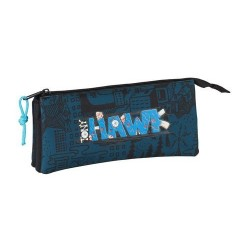 Estuche portatodo triple de Tony Hawk Monster