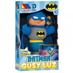 Gusy Luz Molto Batman