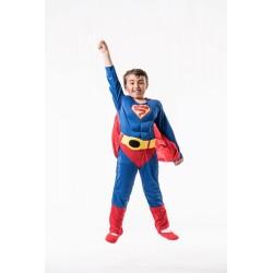Gusy Luz Molto Superman