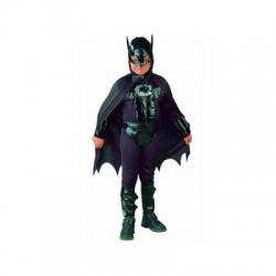 Disfraz super heroes niño Bat man tallas 3 a 10 años