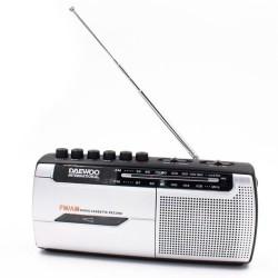 Altavoz Radio USB MP3 MP4 Lector tarjeta micro SD y mando
