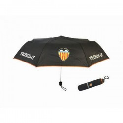 Paraguas Valencia Club Fútbol plegable