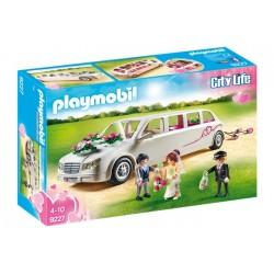 Playmobil 9227 Limusina Nupcial