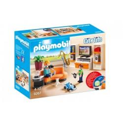 Playmobil 9267 Salón