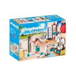 Playmobil 9268 Cuarto de Baño casa moderna