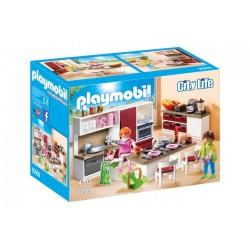 Playmobil 9269 Cocina casa moderna