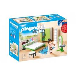 Playmobil 9271 Dormitorio...