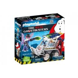 Playmobil 9386 Spengler con...