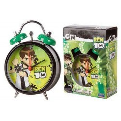 Despertador de Ben10 Alien Force