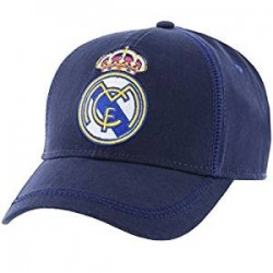 Gorra del Real Madrid Junior