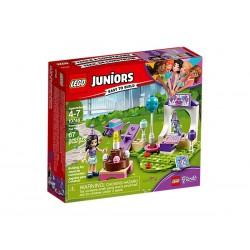 LEGO Juniors 10748 Fiesta de mascotas de Emma