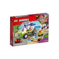 LEGO Juniors 10749 Mercadillo orgánico de Mia