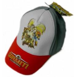 Gorra de Gormiti