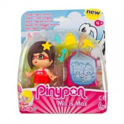 Pinypon y bebe sorpresa ( 4 modelos)