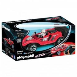 Playmobil 9090 Racer Cohete RC