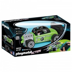 Playmobil 9091 Racer Rock & Roll RC