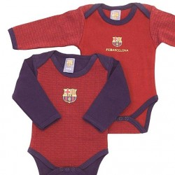 Body FC Barcelona 2 unidades
