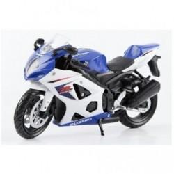 Suzuki GSX-R1000 New Ray 1:12