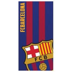 Toalla Fútbol Club Barcelona 70x140cm