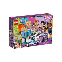 LEGO Friends 41346 Caja de...