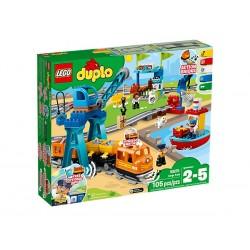 LEGO DUPLO Town 10875 Tren...