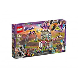 LEGO Friends 41352 Día de...
