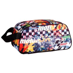 Zapatillero de Moto Gp Clinch