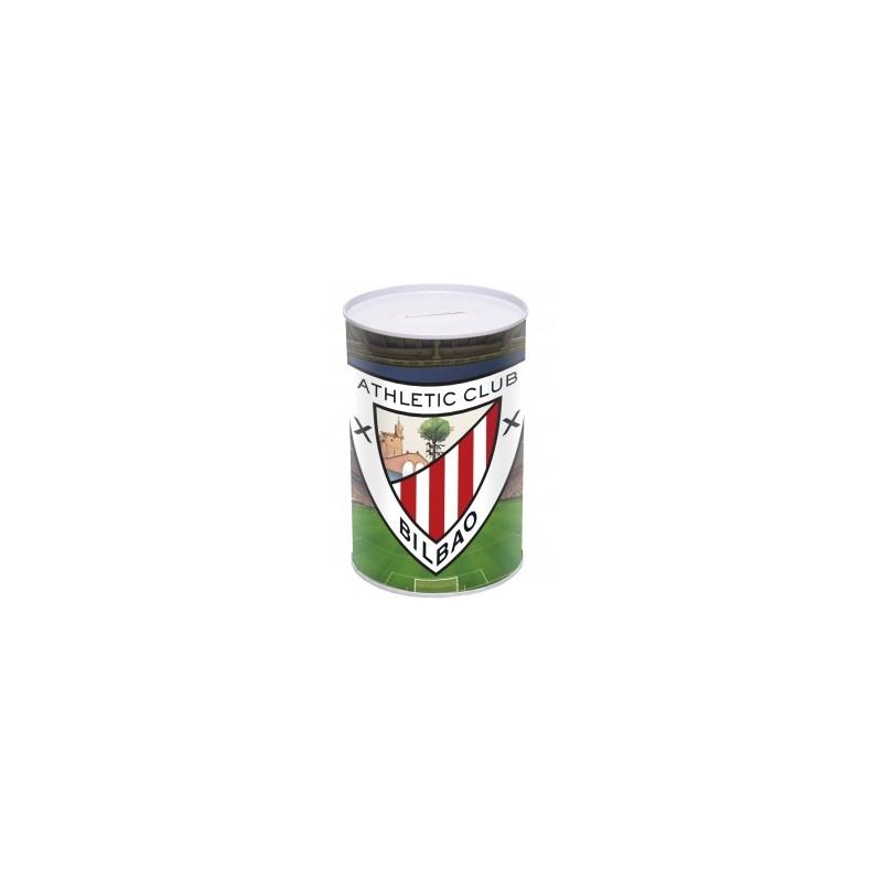 La imagen se está cargando Hucha-cilindrica-mediana-de-Athletic-Club-De- Bilbao- 2990eb20c52e5