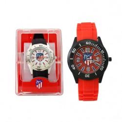 Reloj Atlético de Madrid caballero escudo nuevo esfera 40mm