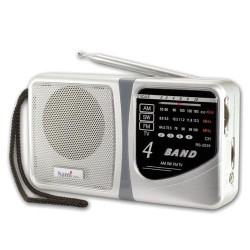 Radio transistor Sami RS2922 AM/FM 9x2x5,5cm