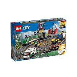 LEGO City Trains 60198 Tren...