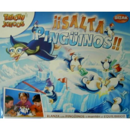 Salta Pingüinos de Bizak