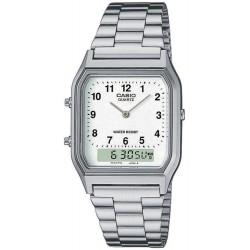 Reloj Casio Caballero AQ-230A-7BMQ