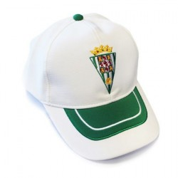 Gorra Córdoba Club de Fútbol