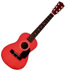 Guitarra clásica de madera...