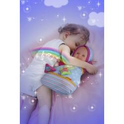 Nenuco felices sueños edad...