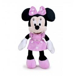 Peluche 25 cm Minnie Mouse