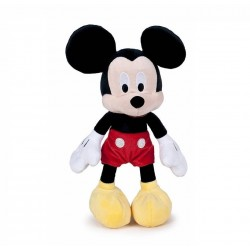 Peluche 25 cm mickey o minnie