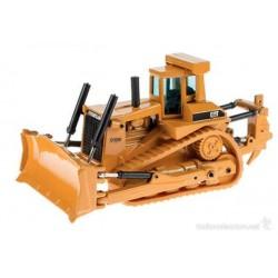 Tractor con cadenas Caterpillar Joal 279