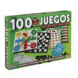 Juego de mesa 100 juego...