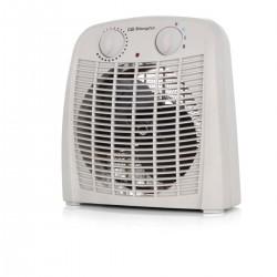 Calefactor negro ORBEGOZO FH 5028 2000W