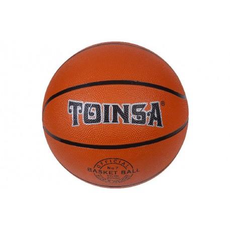 Balón de baloncesto tamaño grande