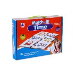 Puzzle Aprende las Horas 30 piezas