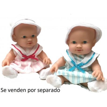 Muñeca Baby Maymay te habla 22cm