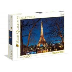 Puzzle 2000 piezas Paris