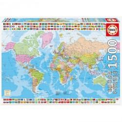 Educa puzzle 1500 piezas...