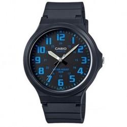 Reloj Casio Caballero MW-240-2B