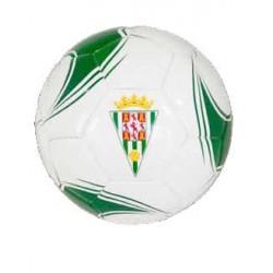 Balón Córdoba Club de Fútbol