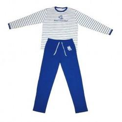 Pijama Verano Real Sociedad Adulto