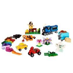 Lego LEGO Classic 10696 Caja de Ladrillos Creativos Mediana LEGO®